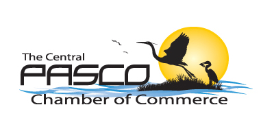 Member of Central Pasco Chamber of Commerce