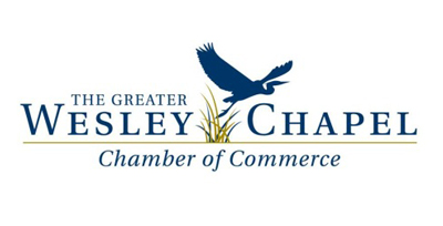 Member of Wesley Chapel Chamber of Commerce